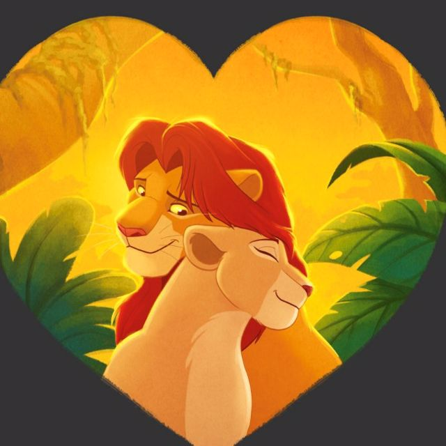Can you feel the love tonight lion king