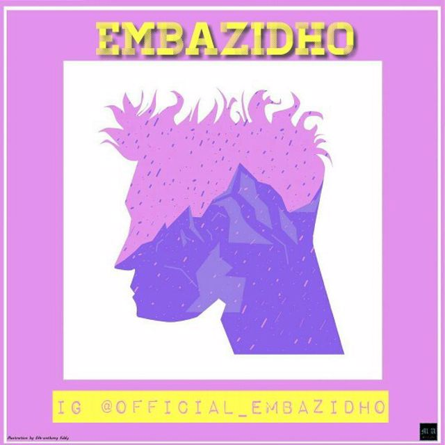 Afro Dancehall instrumental (prod  by Embazidho) by christian