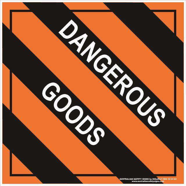 DangerousGoods