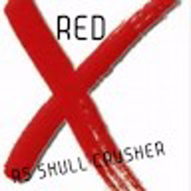 Red X As Skull Crusher Bandlab